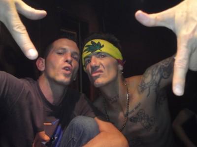 Anton and Ninja